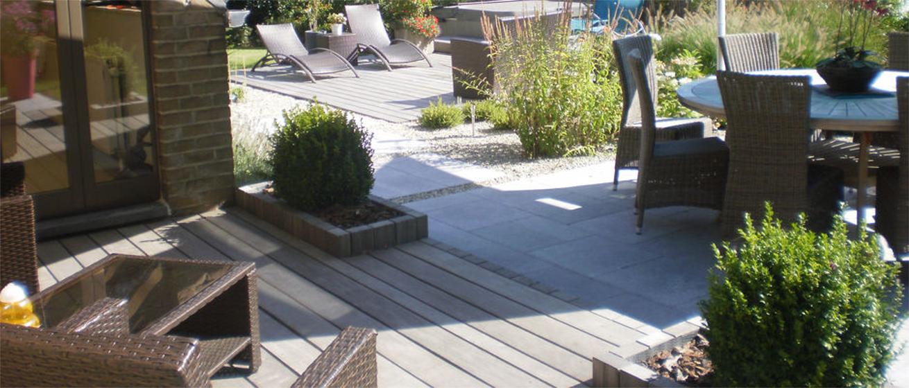 aménagement jardin jalhay